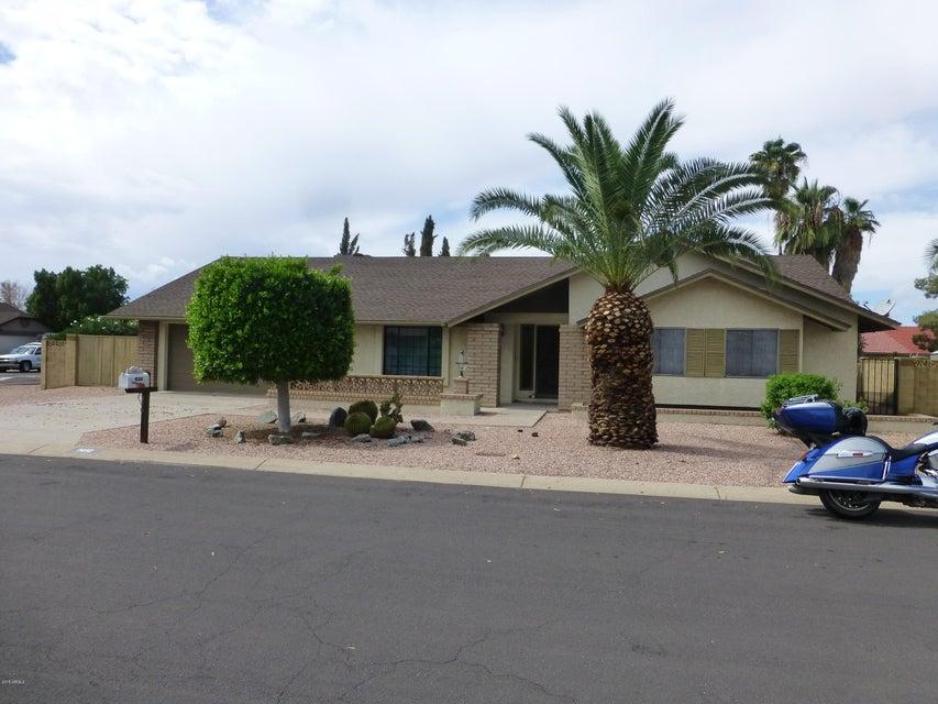 Photo of 1410 N 62ND Street, Mesa, AZ 85205