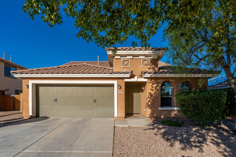 Photo of 12498 N 142ND Lane, Surprise, AZ 85379