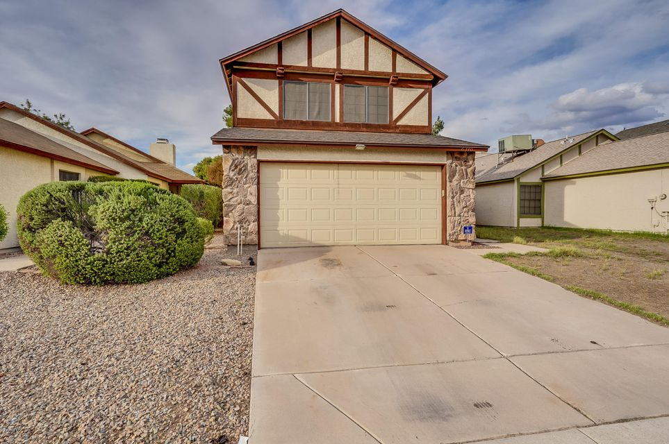 Photo of 6340 W MERCER Lane, Glendale, AZ 85304