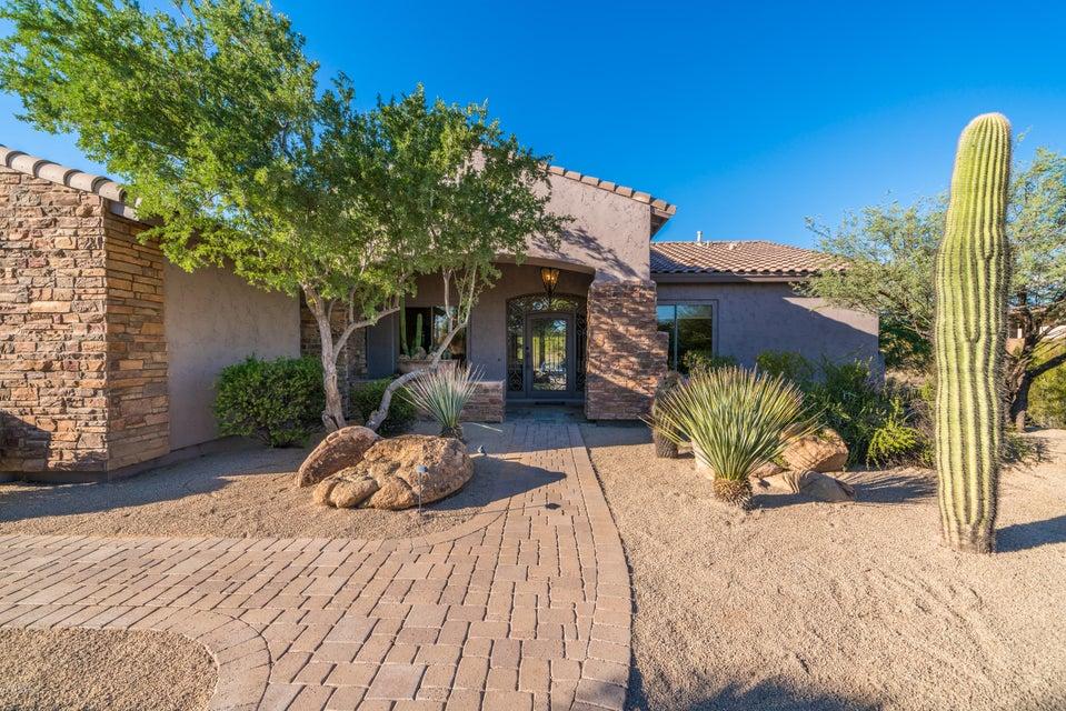 MLS 5830398 5690 E HEDGEHOG Place, Scottsdale, AZ 85266 Scottsdale AZ Gated