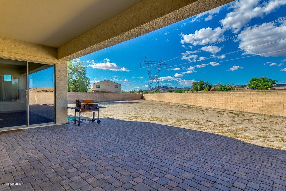 MLS 5825551 22858 W DURANGO Street, Buckeye, AZ 85326 Buckeye AZ Sundance