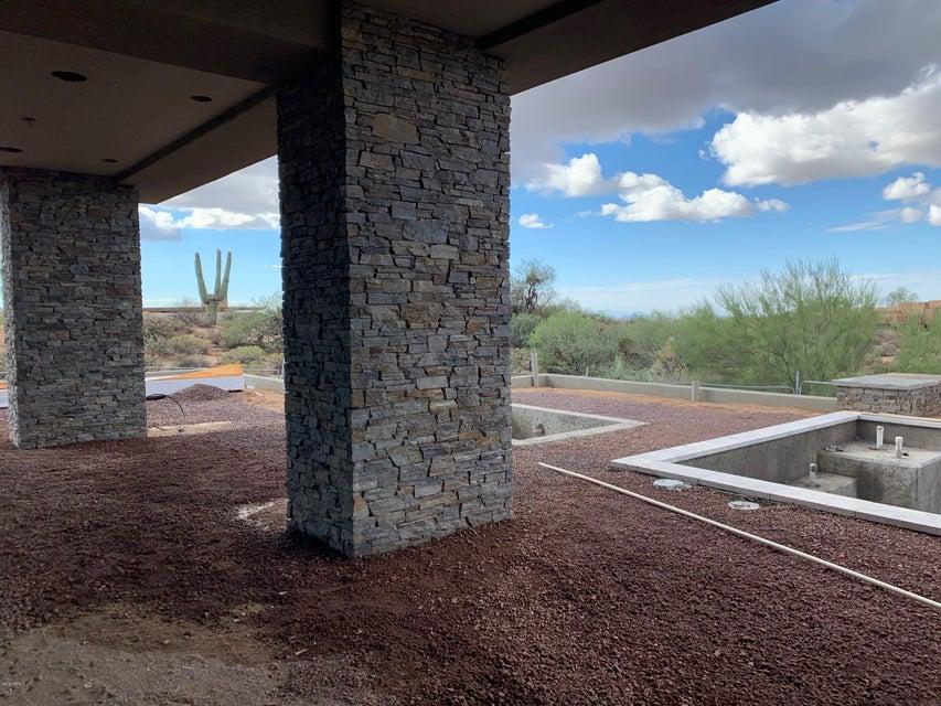 MLS 5830788 10382 E Rising Sun Drive, Scottsdale, AZ 85262 Scottsdale AZ Gated