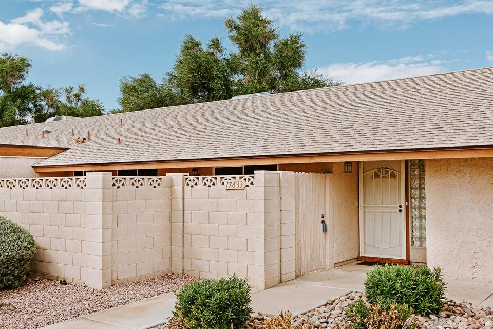 Photo of 17633 N LINDNER Drive, Glendale, AZ 85308