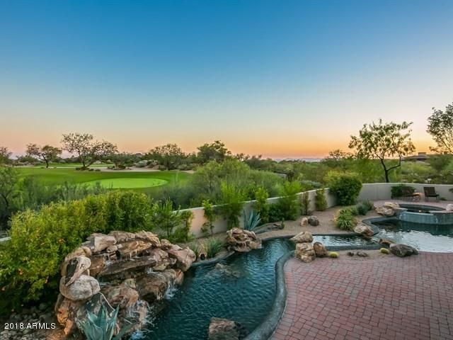 Photo of 10523 E ADDY Way, Scottsdale, AZ 85262