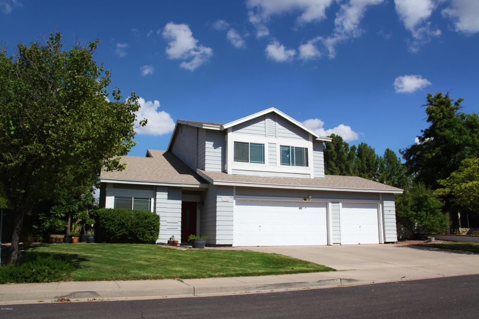 Photo of 5350 E Fairbrook Street, Mesa, AZ 85205