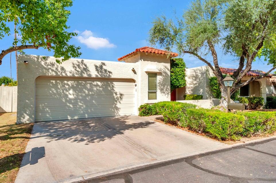Photo of 7338 E MARLETTE Avenue, Scottsdale, AZ 85250