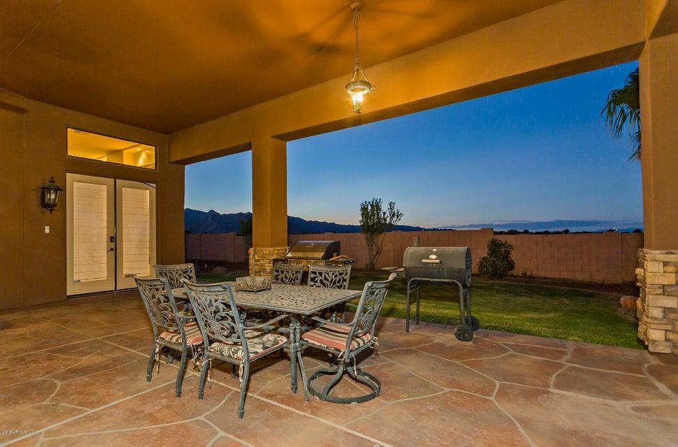 MLS 5830947 19350 W MINNEZONA Avenue, Litchfield Park, AZ Litchfield Park Horse Property for Sale
