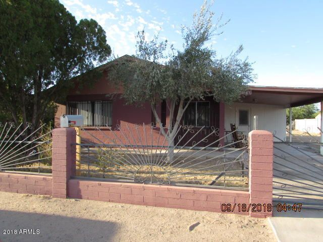 Photo of 12946 W GREENWAY Road, Surprise, AZ 85374