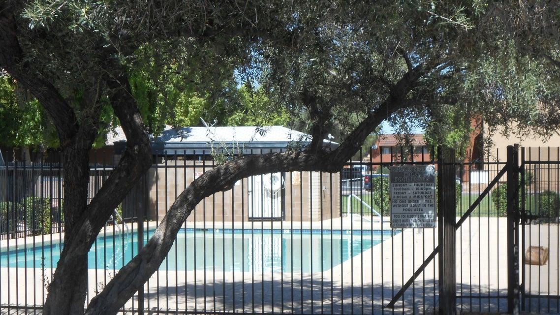 Photo of 286 W PALOMINO Drive #167, Chandler, AZ 85225