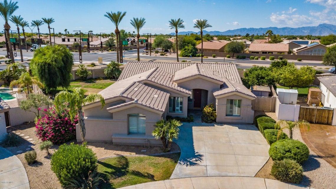 MLS 5831020 3204 N 146TH Avenue, Goodyear, AZ 85395 Goodyear AZ Palm Valley