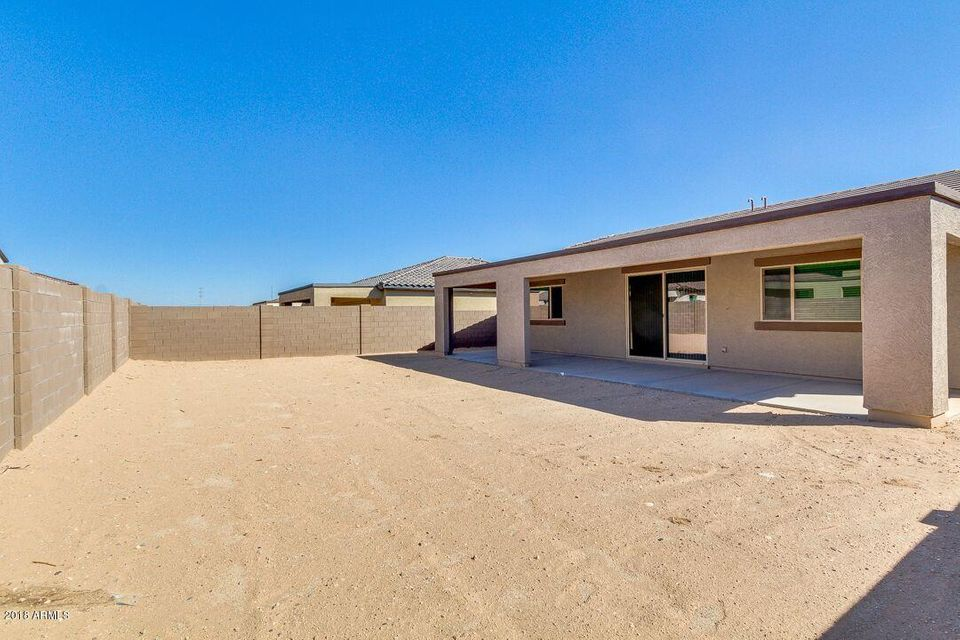 MLS 5778019 17140 W LAURIE Lane, Waddell, AZ 85355 Waddell AZ Newly Built