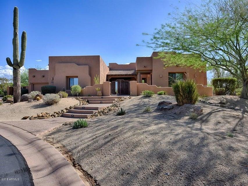 Photo of 27955 N 64th Place, Scottsdale, AZ 85266