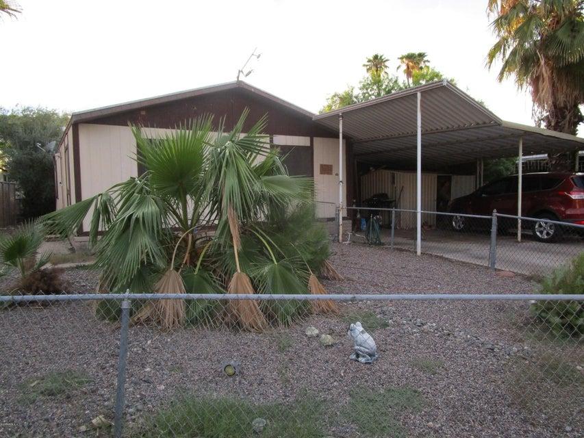 Photo of 7660 E MCKELLIPS Road #46, Scottsdale, AZ 85257