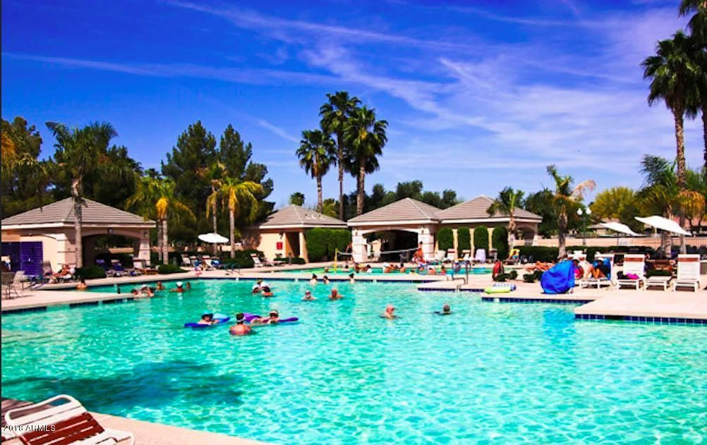 MLS 5831209 23700 S HARMONY Way, Sun Lakes, AZ Sun Lakes AZ Golf Gated