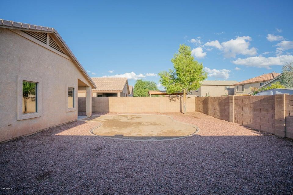MLS 5831177 11375 W DAVIS Lane, Avondale, AZ 85323 Avondale AZ Durango Park