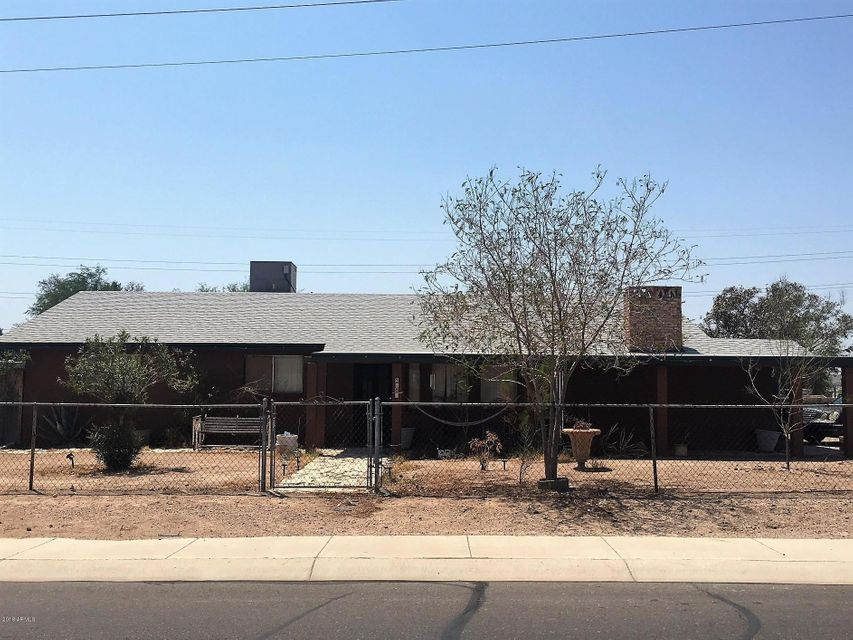 Photo of 3601 S 124TH Drive, Avondale, AZ 85323
