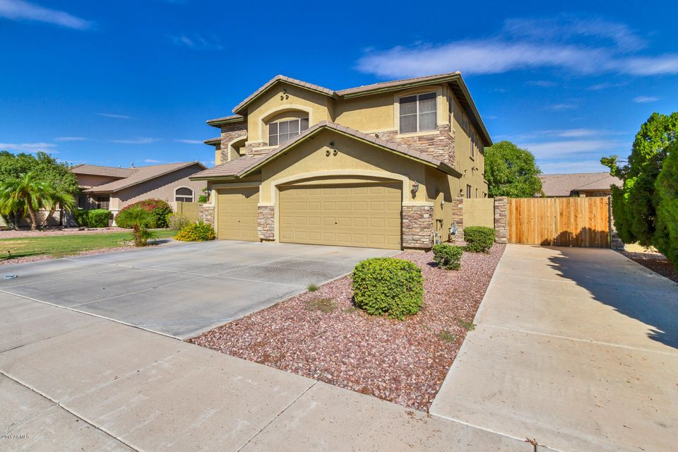 Photo of 7026 W CAMPO BELLO Drive, Glendale, AZ 85308