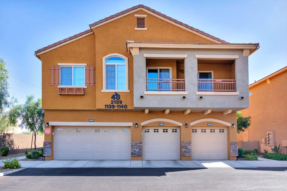 Photo of 2150 W ALAMEDA Road #1140, Phoenix, AZ 85085