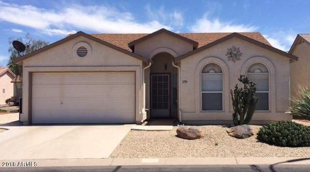 Photo of 1793 E COLONIAL Drive #0, Chandler, AZ 85249