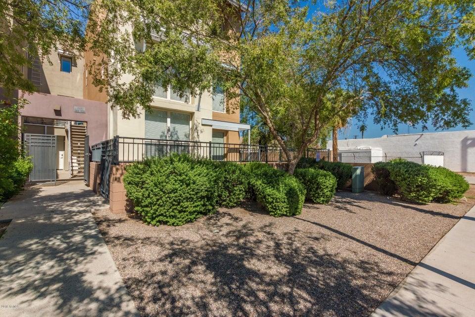 Photo of 706 E WASHINGTON Street #127, Phoenix, AZ 85034