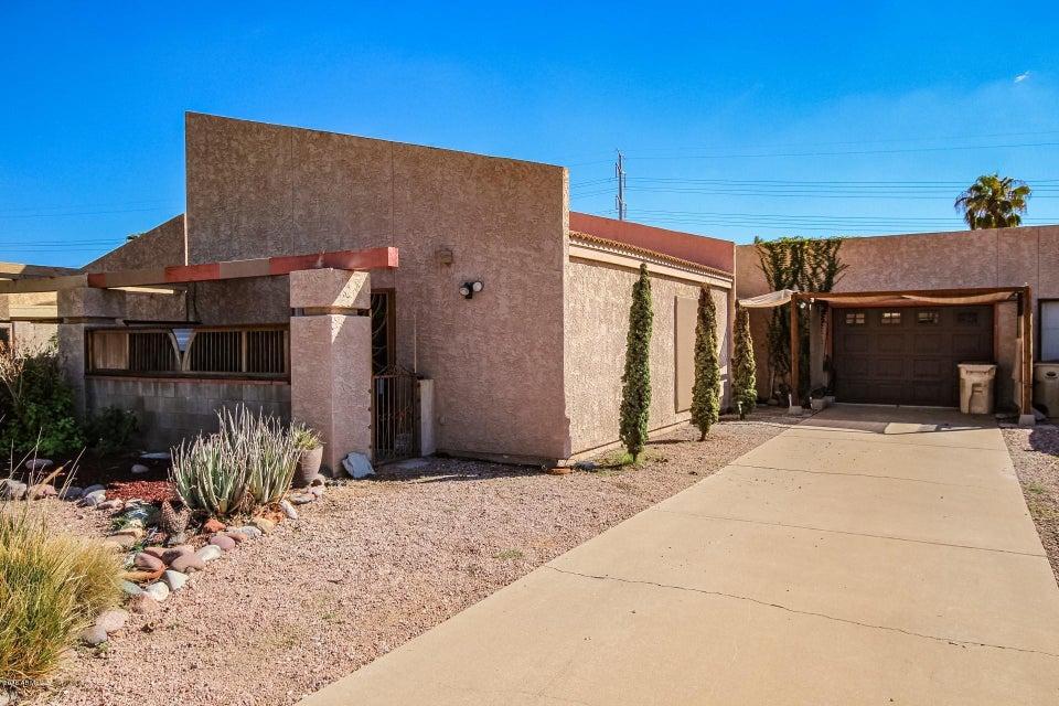 Photo of 6419 E CASPER Road, Mesa, AZ 85205
