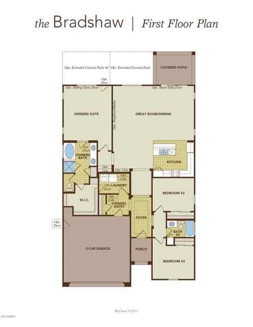MLS 5831305 22667 N 121ST Drive, Sun City, AZ 85373 Sun City AZ Three Bedroom