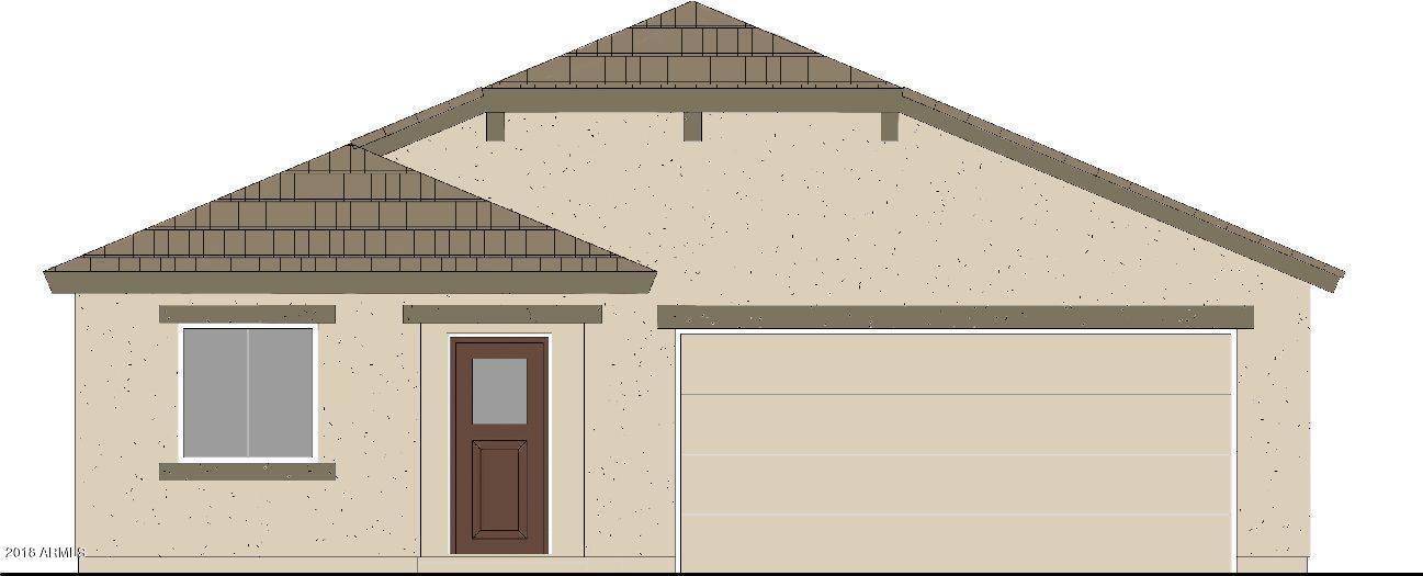 MLS 5831357 1859 W STAGECOACH Street, Apache Junction, AZ Apache Junction AZ Newly Built