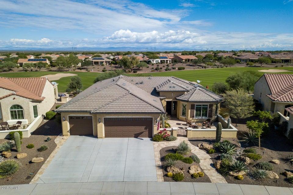 Photo of 27050 W BEHREND Drive, Buckeye, AZ 85396