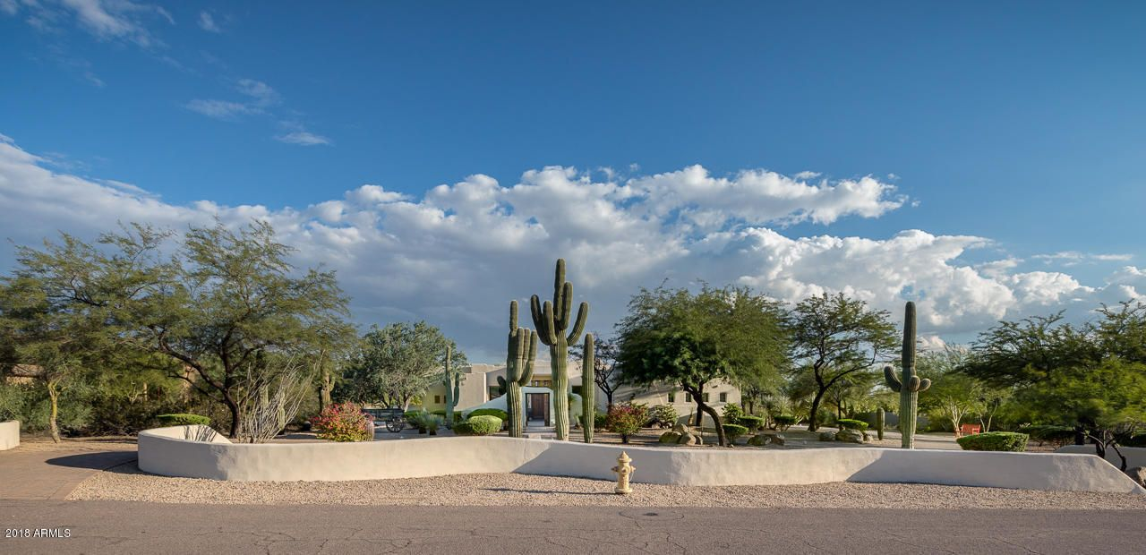 MLS 5831394 8057 E Foothills Drive, Scottsdale, AZ 85255 Scottsdale AZ Pinnacle Peak
