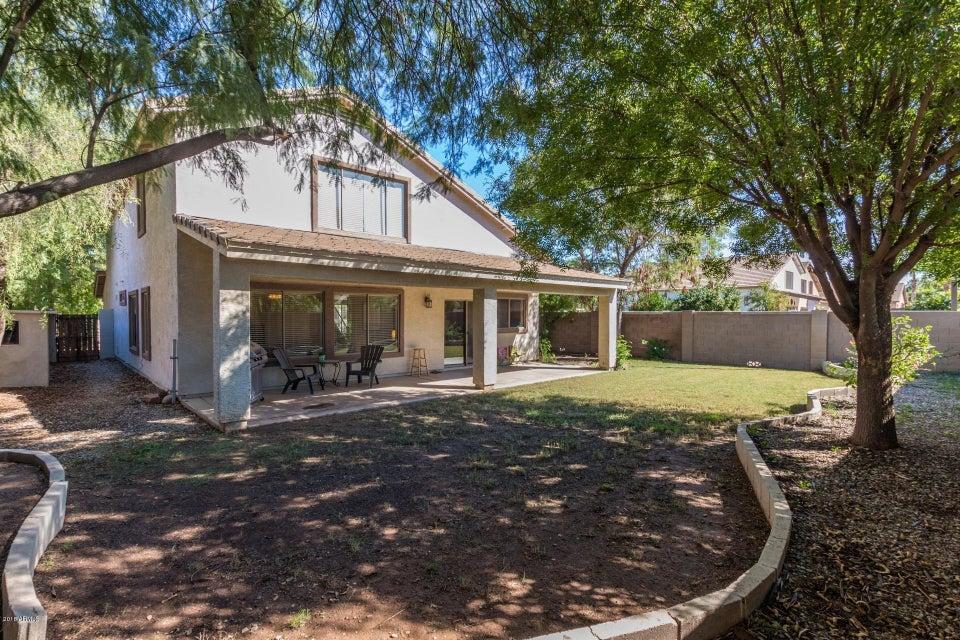 MLS 5832112 4301 E DUBLIN Street, Gilbert, AZ 85295 Gilbert AZ Ashland Ranch
