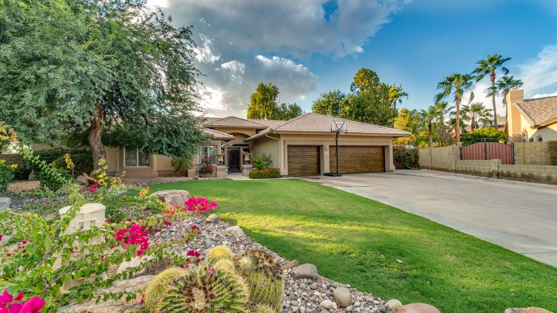 Photo of 4434 E SUNNYSIDE Lane, Phoenix, AZ 85032
