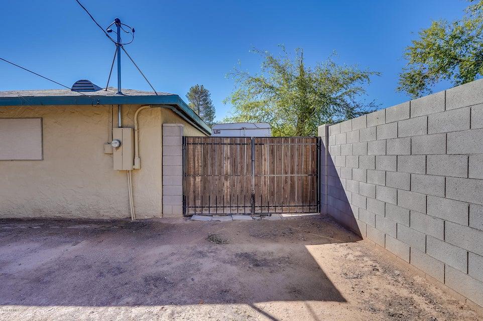 MLS 5831769 650 W ROOSEVELT Avenue, Coolidge, AZ 85128 Coolidge AZ Three Bedroom