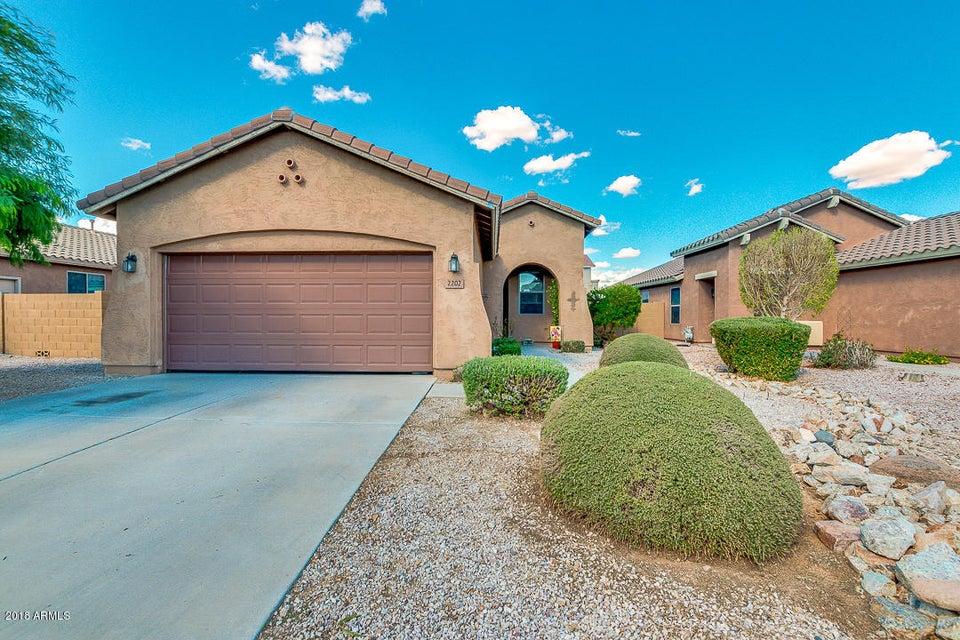 Photo of 2202 W GOLD DUST Avenue, Queen Creek, AZ 85142