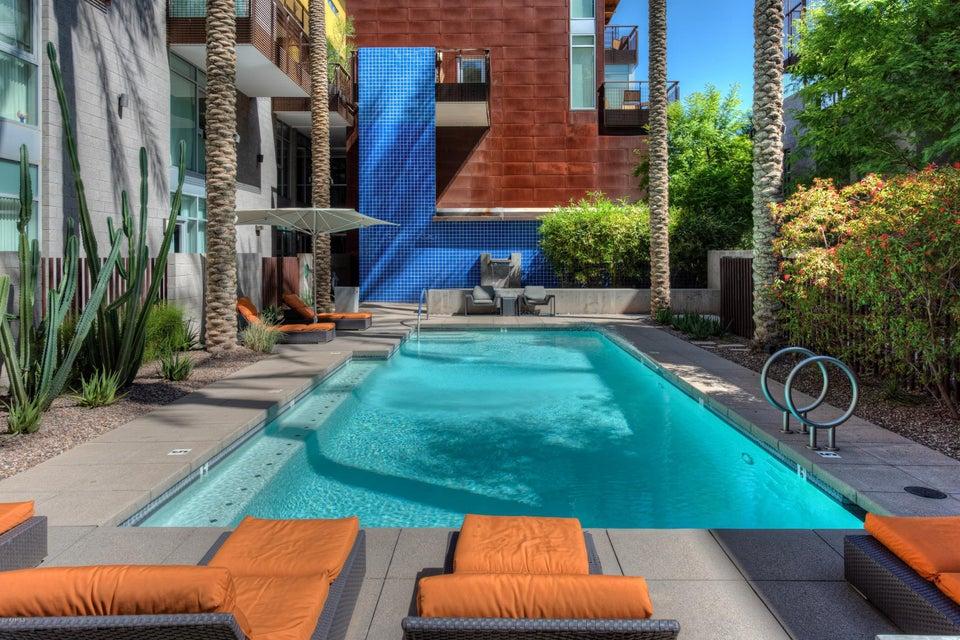 Photo of 4745 N SCOTTSDALE Road #4005, Scottsdale, AZ 85251