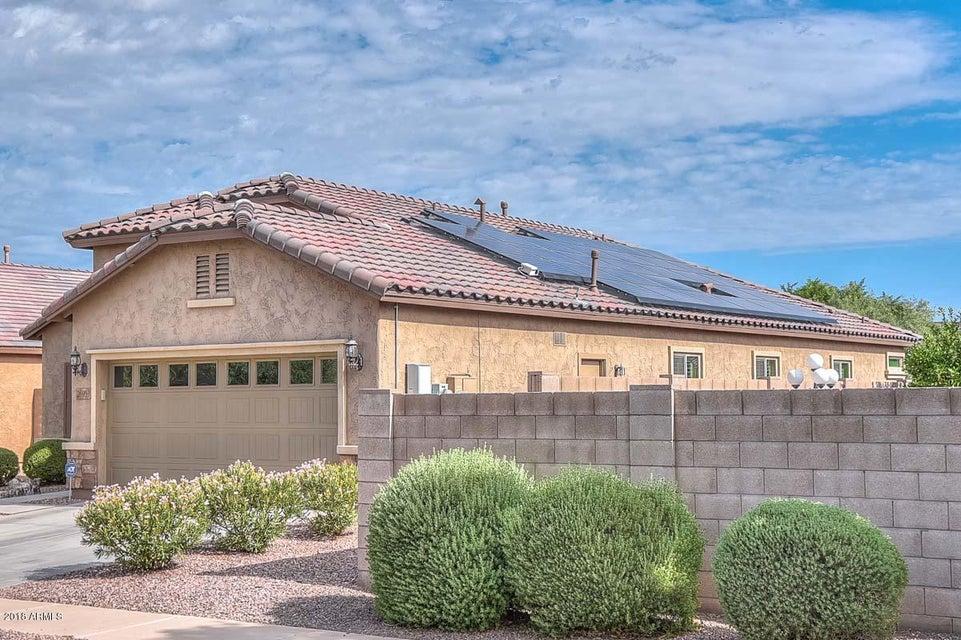 MLS 5832218 26993 N 178TH Avenue, Surprise, AZ 85387 Surprise AZ Desert Oasis