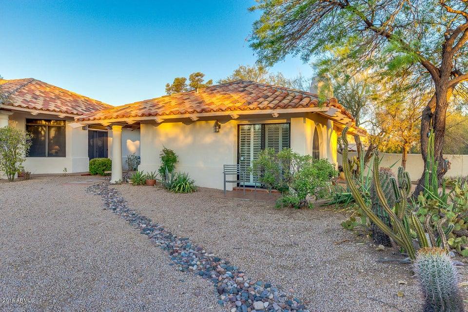 MLS 5831525 8444 E WHISPERING WIND Drive, Scottsdale, AZ 85255 Scottsdale AZ Pinnacle Peak