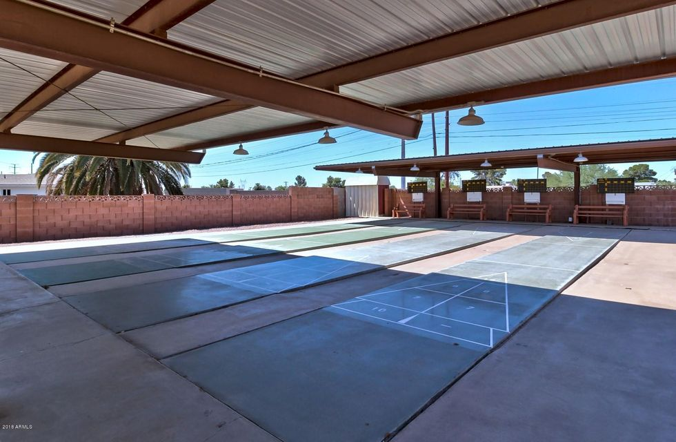 MLS 5831644 502 N 56TH Street, Mesa, AZ 85205 Mesa AZ Dreamland Villa