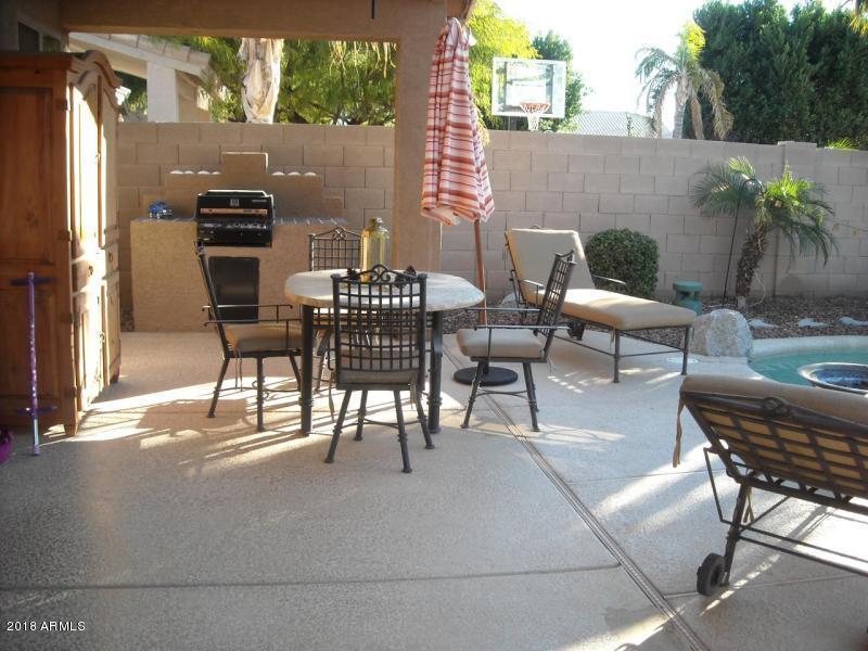 Photo of 7017 W MELINDA Lane, Glendale, AZ 85308