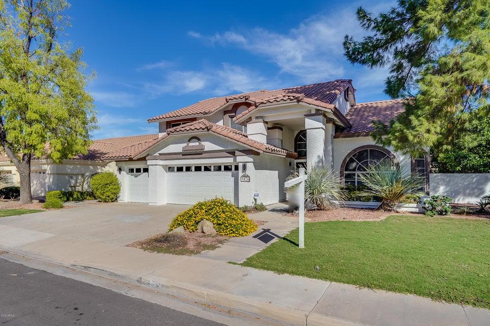 Photo of 5826 W DEL LAGO Circle, Glendale, AZ 85308
