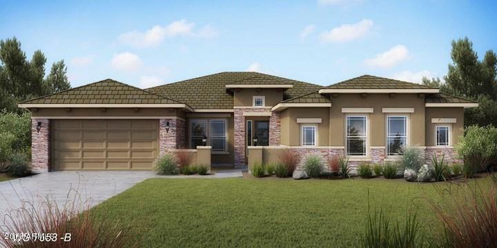 10361 E Relativity Avenue, Mesa AZ 85212