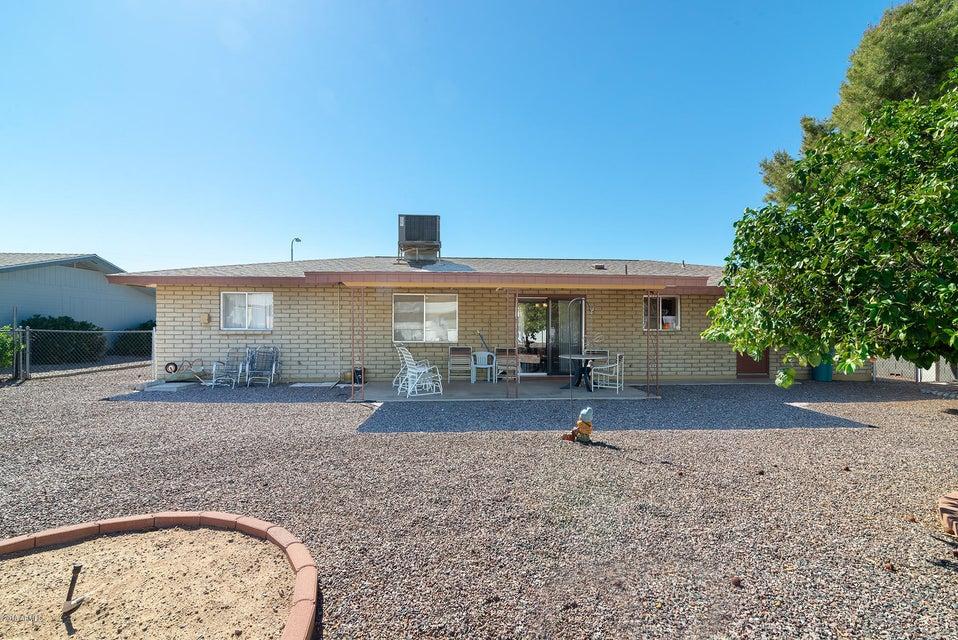 MLS 5831728 6416 E DES MOINES Street, Mesa, AZ 85205 Mesa AZ Dreamland Villa