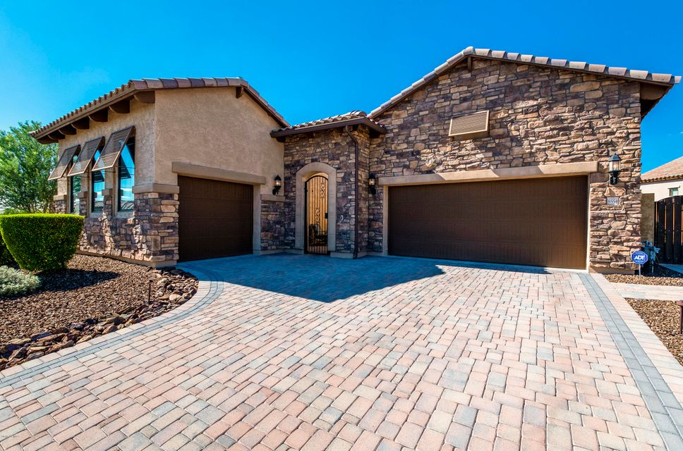 Photo of 8554 E LOCKWOOD Street, Mesa, AZ 85207