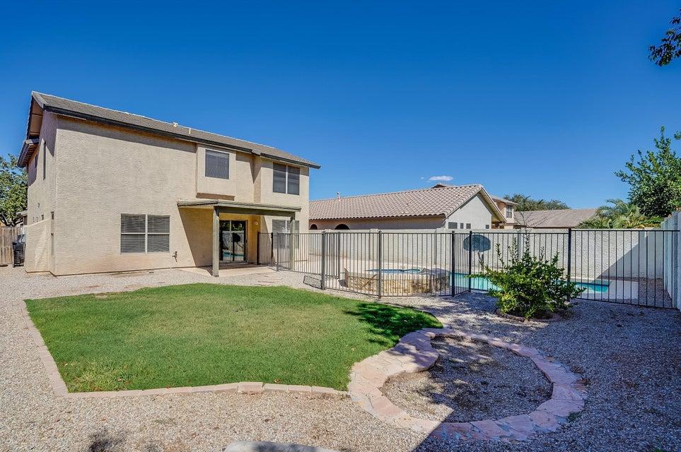 MLS 5832800 1731 E ERIE Street, Gilbert, AZ 85295 Gilbert AZ Gilbert Ranch