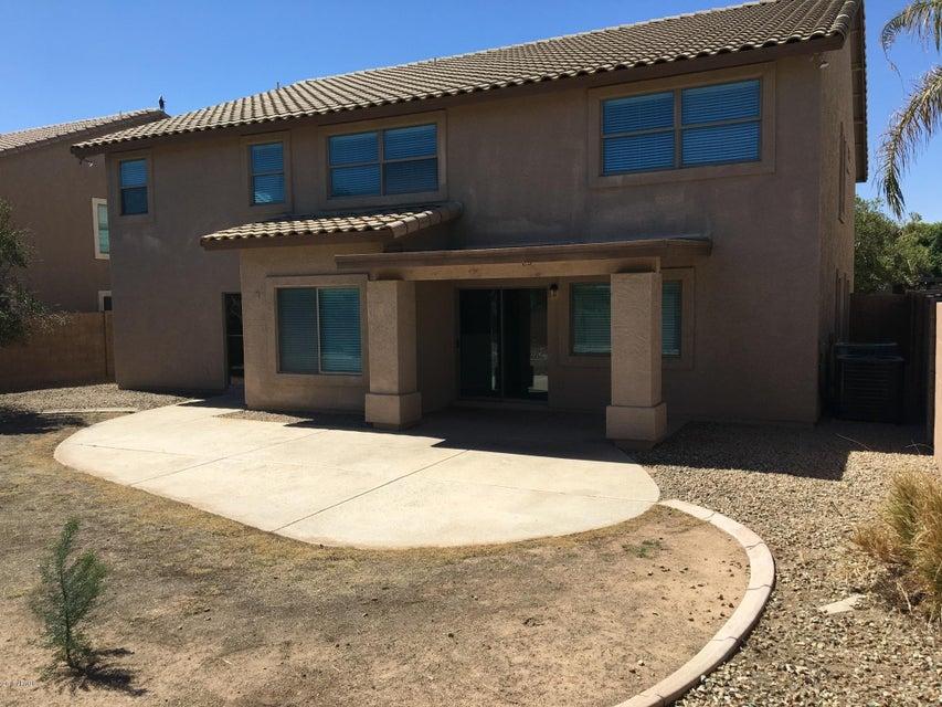 MLS 5831928 20361 N 89TH Drive, Peoria, AZ 85382 Peoria AZ Dove Valley Ranch