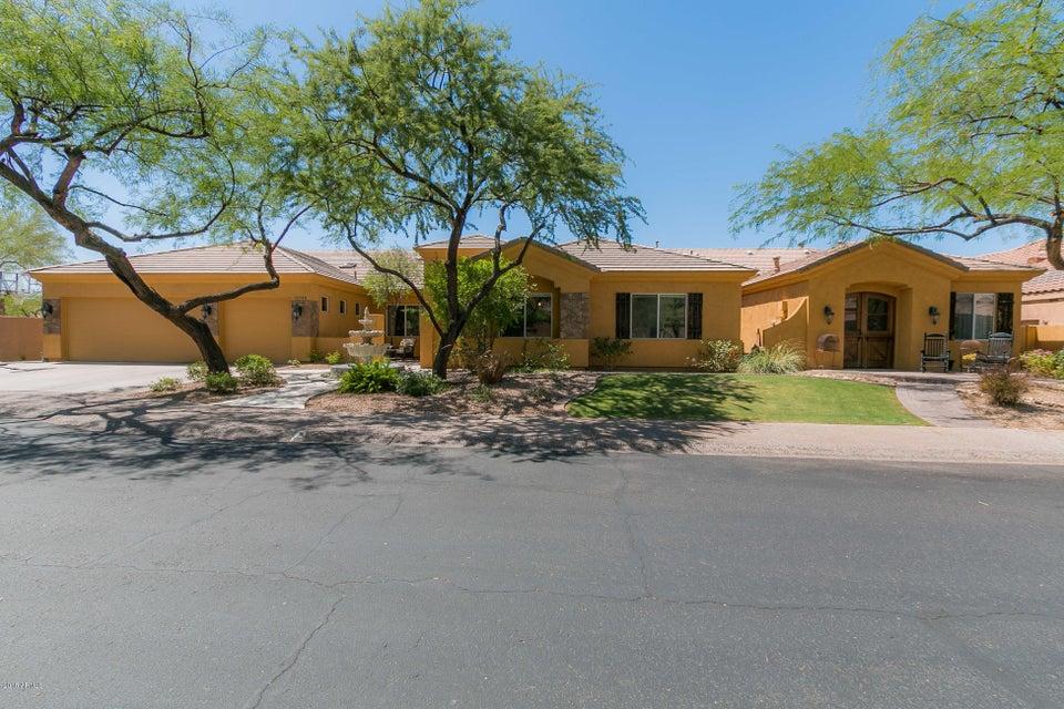 Photo of 11755 E TURQUOISE Avenue, Scottsdale, AZ 85259
