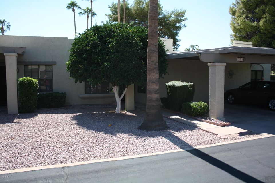 Photo of 7711 E LUPINE Way, Mesa, AZ 85208