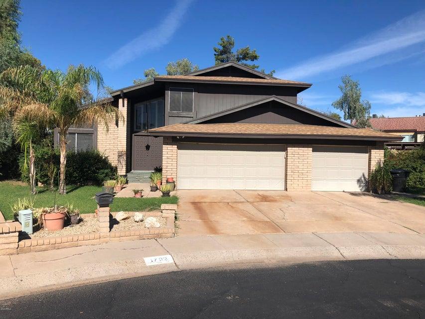 Photo of 1702 W Lindner Avenue, Mesa, AZ 85202