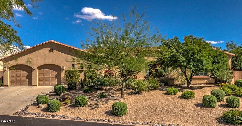 23195 N 91ST Place, Scottsdale AZ 85255