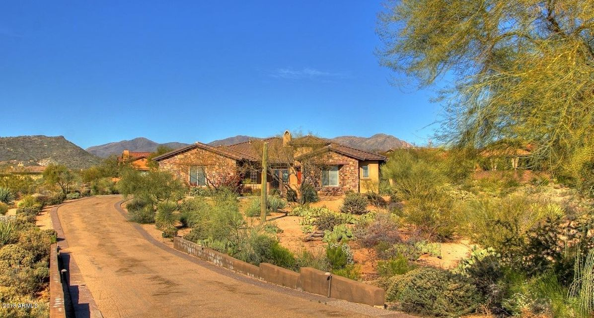 Photo of 9682 E ALLISON Way, Scottsdale, AZ 85262