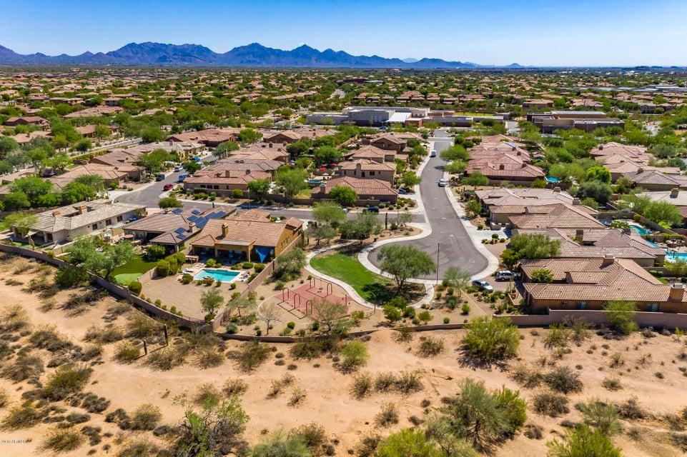 MLS 5832371 3938 E Patrick Lane, Phoenix, AZ 85050 Phoenix AZ Desert View